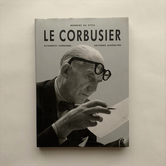 Le Corbusier (Memoire) / Elisabeth Vedrenne