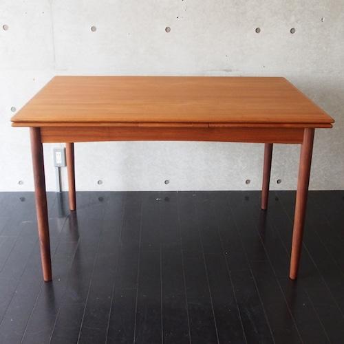 北欧ヴィンテージ家具 ダイニングテーブル