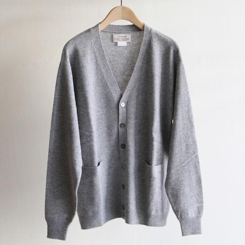 STAMMBAUM【 womens 】cashmere v neck cardigan