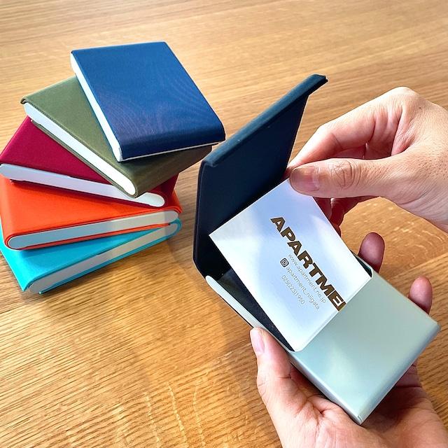 Metle Card Case メトレ カード ケース