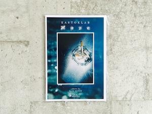 EASTOKLAB / Haze (CD&ZINE)