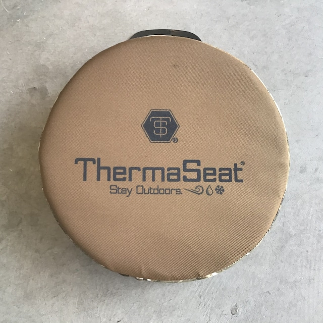 ThermaSeat スピンバケットシート