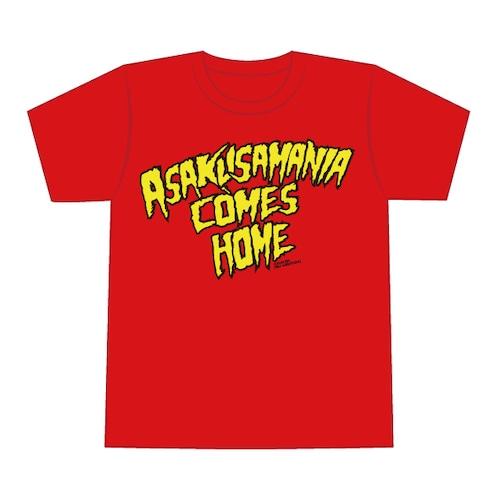 ASAKUSAMANIA Tシャツ