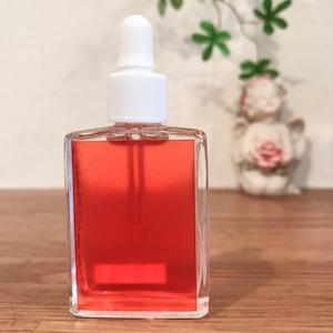 ジョイ(喜び)♡オレンジ カラーライトエリクシール / フローラコロナ