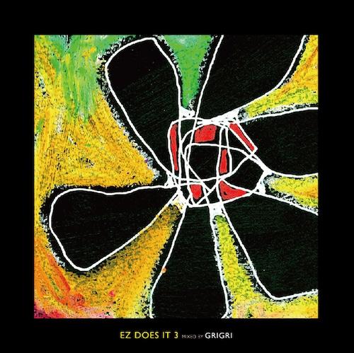 【EZ DOEZ IT 3】MIXED BY GRIGRI / [CD]