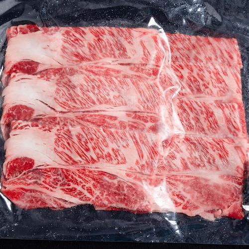 特選肩ロースすき焼き肉300g