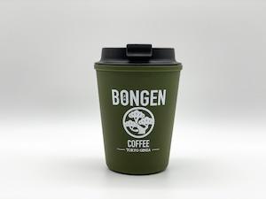 BONGEN WALLMUG 抹茶