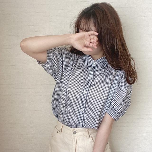 check shirts[5/19n-30]