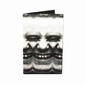 Paperwallet (ペーパーウォレット) カードケース Tyvek製【Pilpeled】