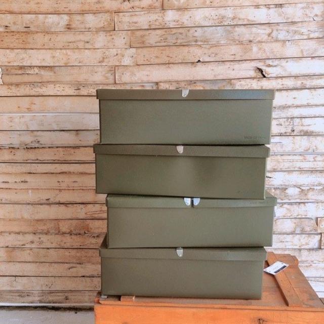 スウェーデン軍 ペーパーボックス