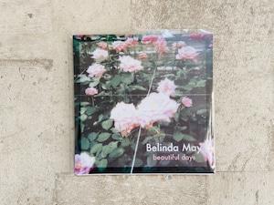 Belinda May / Beautiful Days(7インチ)