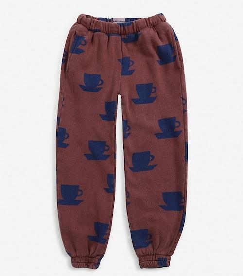 BOBOCHOSES Cup Of Tea All Over jogging pants