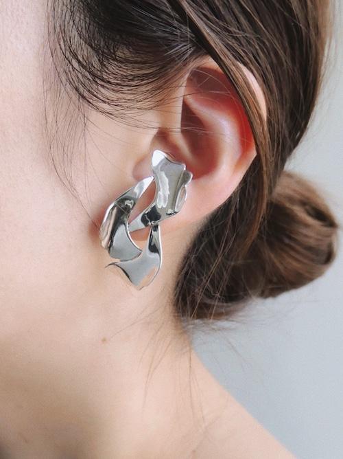 peony pierce/earring