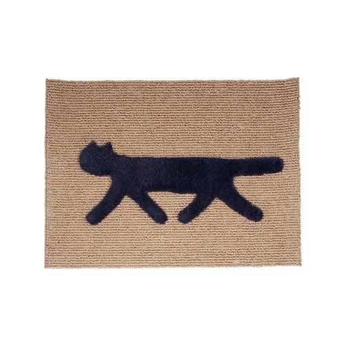 F/style(エフスタイル) Rondo Cat Mat(S) グレー