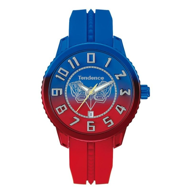 【Tendence テンデンス】TY933004 ウルトラマンゼロモデルDe'Color Medium/国内正規品 腕時計