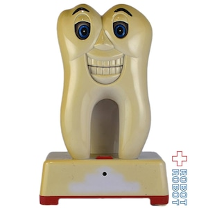 トーキングモーション 歯ブラシスタンド 開封箱無し ルース