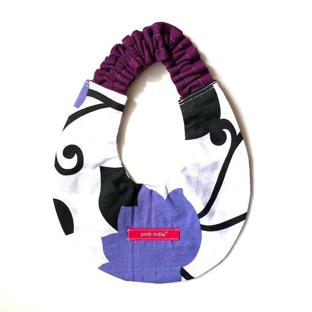 北欧デザイン ベビースタイ | matthew purple