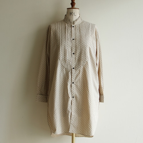 OUTIL【 womens 】chemisier ryaud