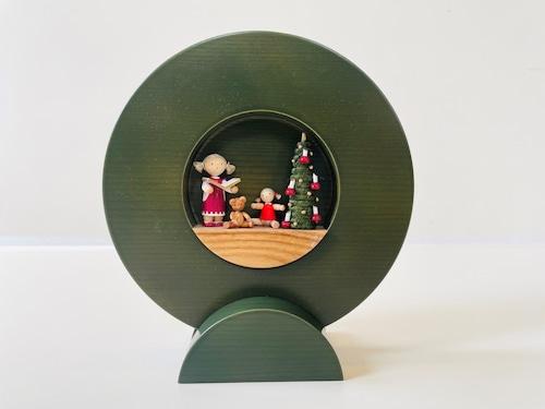 フラーデ 私のクリスマス green