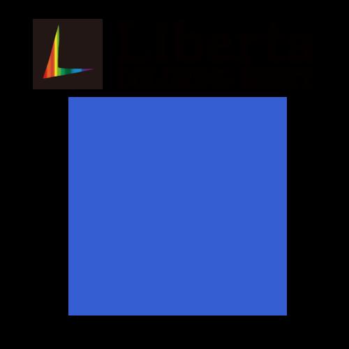 リベルタ LCS1674 インペリアルブルー 長期屋外用