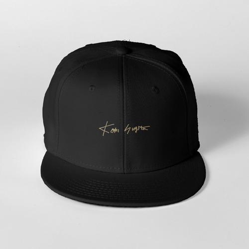 KOKI SUGITA Signature - BASEBALL CAP