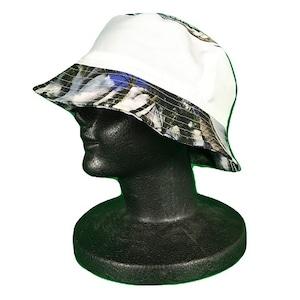 【YBC】Bucket Hat Island