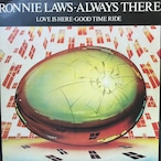 Ronnie Laws – Always There
