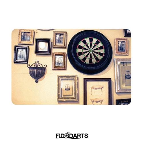 FIDO Darts Card [011]