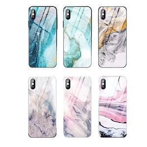 予約 スマホケース iPhoneケース アイフォンケース 大理石風  携帯ケース スマホ ケース マーブル模様 マーブルストーン おしゃれ スマートフォンケース iPhone12 iPhone11 iPhoneX iPhone8 iPhone7 iPhone6 pro promax mini  h1034