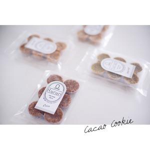 低GI ココアクッキー(6個入り)