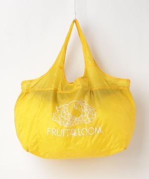 14714000【FRUIT OF THE LOOM/フルーツオブザルーム】PACKABLE MARKET BAG