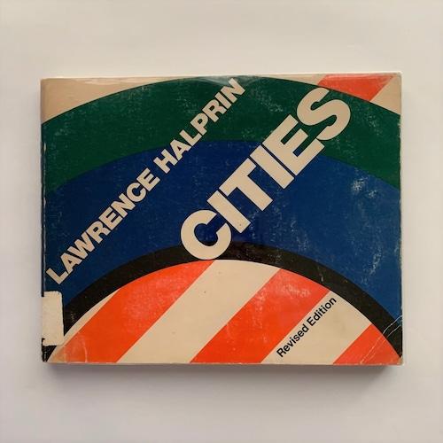 Cities / ローレンス・ハンプラン