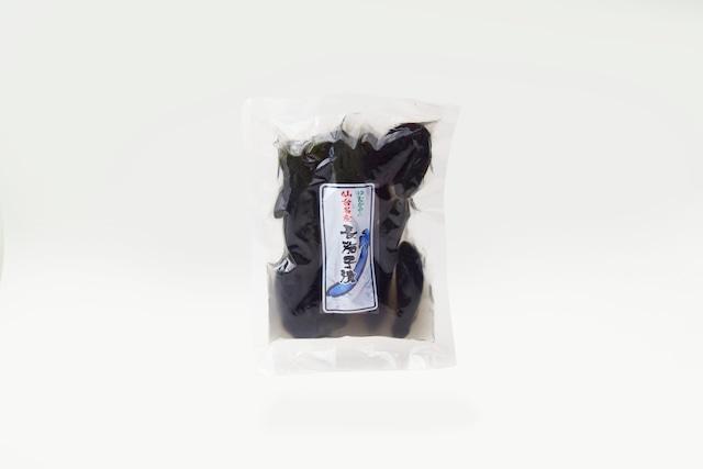 仙台名産 長茄子漬 150g