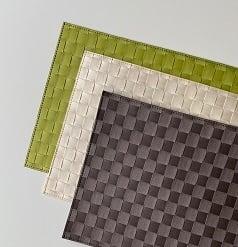 【再入荷】プレースマット   撥水性アミランチョン  トーブ (ドイツ製 )