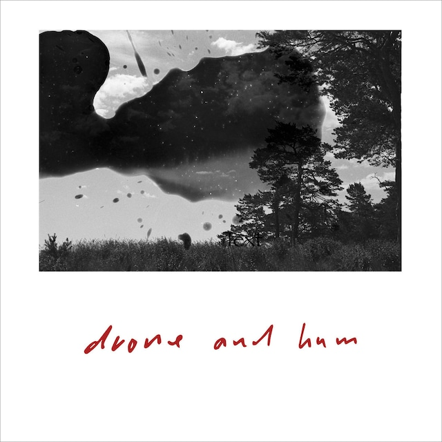 Old Amica「Drone and Hum」(Oscarson)[LP]