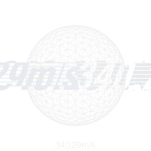 1st mini album 「340.29m/s」