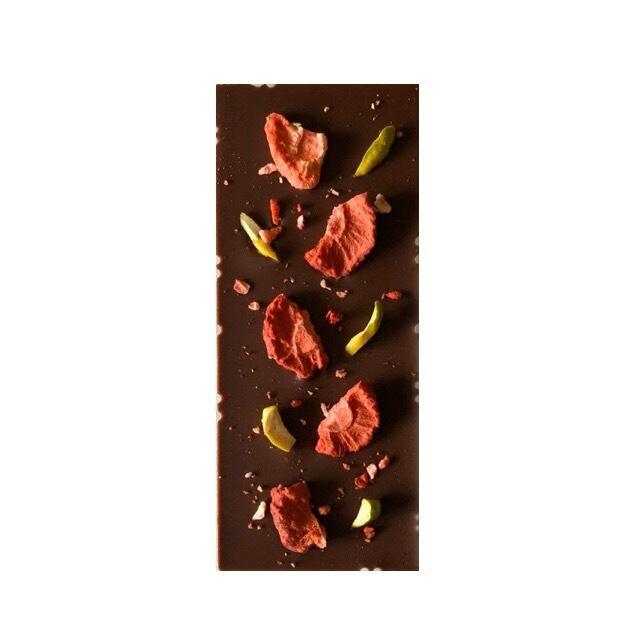 ichigo (イチゴ)raw chocolate