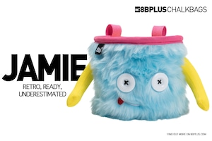 8BPLUS Chalk Bag JAMIE
