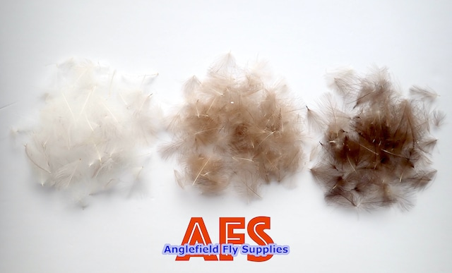 【 AFS 】CDC Feathers 1g BULK PACK
