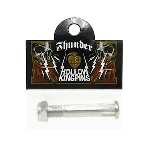 thunder / hollow kingpin /キングピン