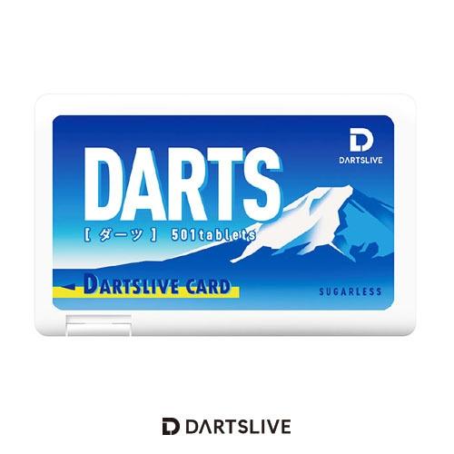 Darts Live Card [120]
