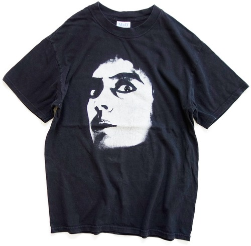 00年代 ロッキー・ホラー・ショー 映画 Tシャツ 【M】 | THE ROCKY HORROR PICTURE SHOW フルター アメリカ ヴィンテージ 古着
