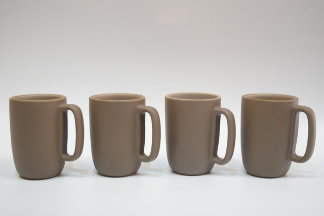 DEADSTOCK Heath Ceramics Large Mug 01206