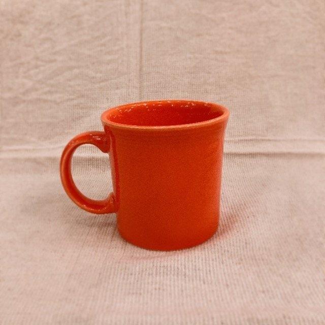 Fiesta マグカップ オレンジ