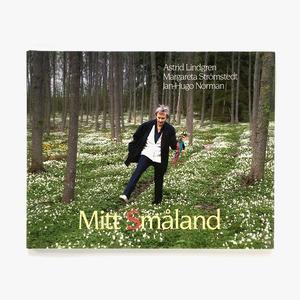 専門書「Mitt Småland(わたしのスモーランド)」《1987-01》
