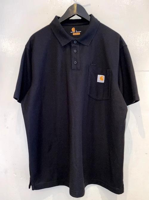 CARHARTT ポロシャツ