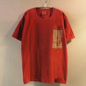 【一点物】Catch up soon × Rhythm T-shirts Lサイズ