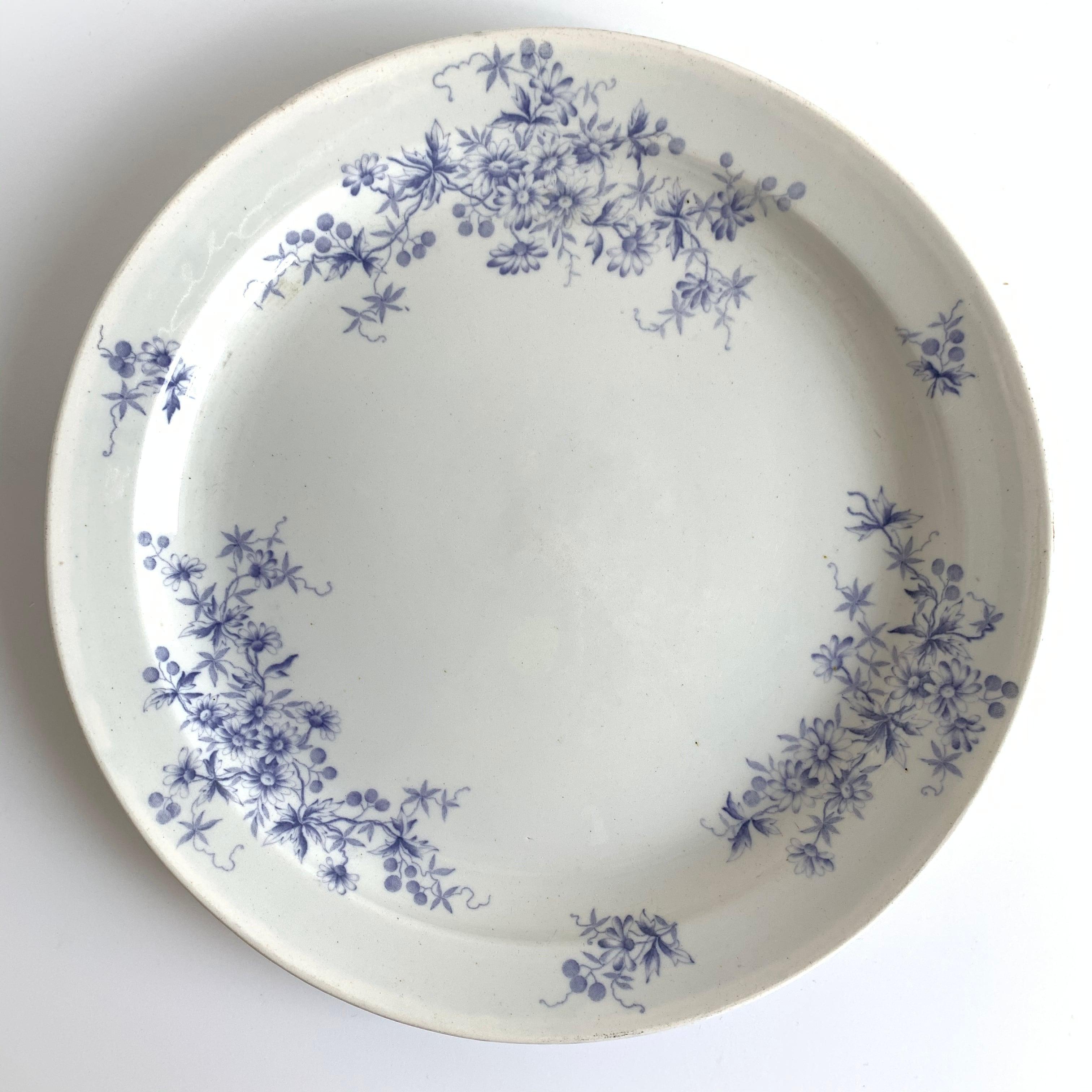 ARABIA / Large plate
