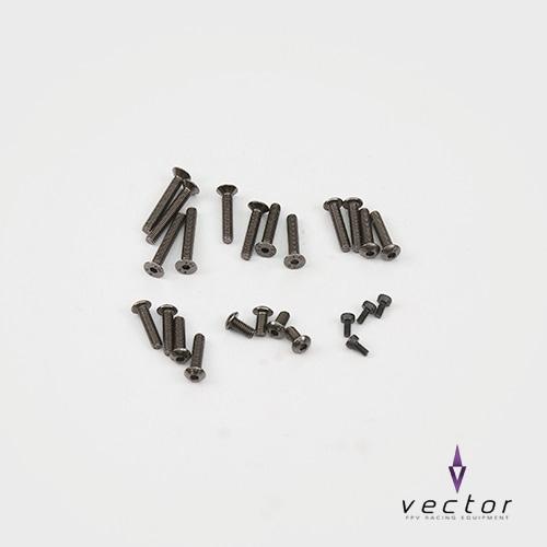 Vector VX05 フレーム予備用ネジ