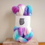 【niwatoco】カラフル羊毛